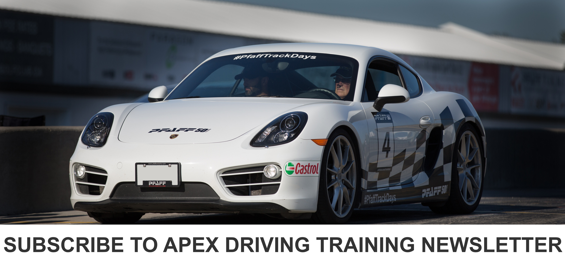 Apex Newsletter